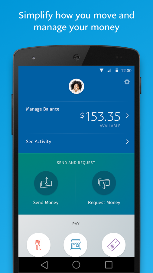 Paypal Download App