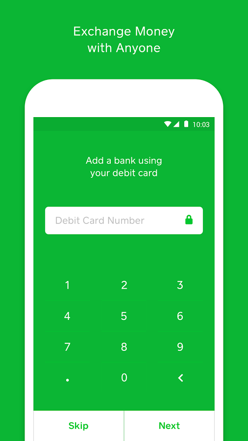 Cash app bitcoin transfer