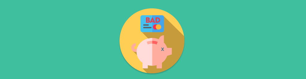 Can Bad Credit Prevent You from Opening a Bank Account