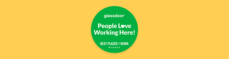 glassdoor award