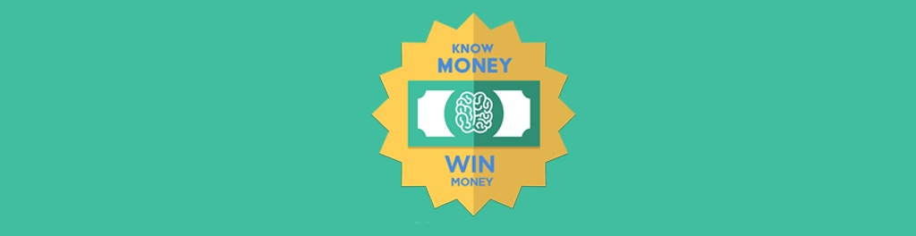 Know Money Win Money Logo