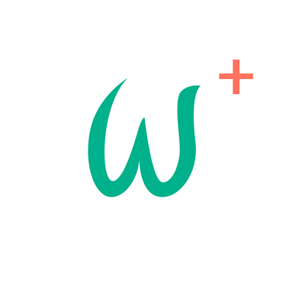 Wally app logo