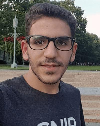 Salih Zainulabdeen