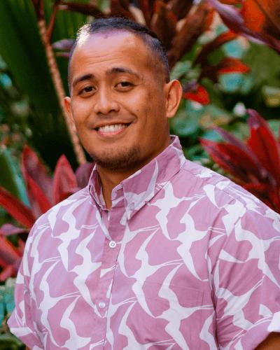 Ian Tapu