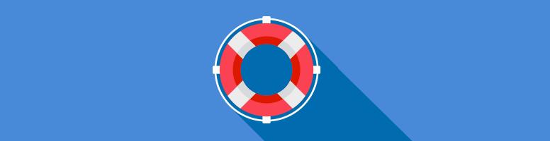 Life vest for financial emergencies