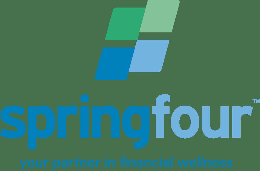 springfour logo